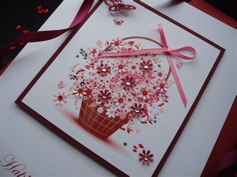 Handmade Retirement Cards - luxury handmade retirement card handmade cards pink posh