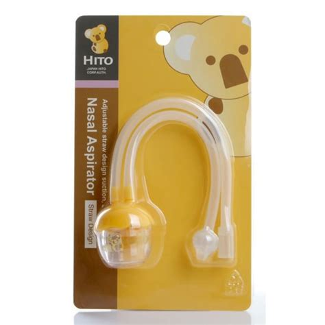 Dot Bayi Baby Huki Regular Bulat jual hito nasal aspirator murah