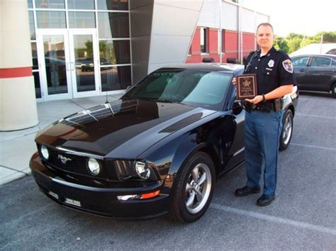 undercover police light package police package 2015 mustang autos post