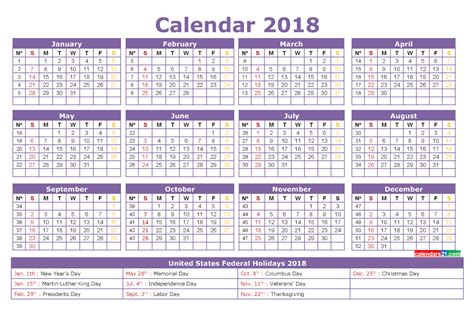 Calendar 2018 List Of Holidays Free Printable Calendar 2018 2018 Calendar India With