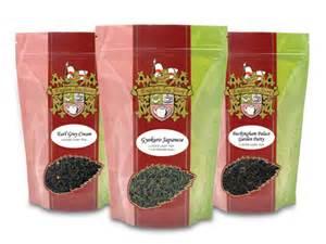 english tea store brand tea