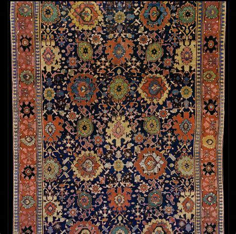 beauvais rugs c 1800 azerbaijan harshang carpet