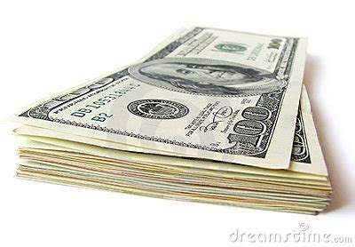 Stack Of $ 100 Bills Royalty Free Stock Photo - Image: 5584985 $100 Bill Stack