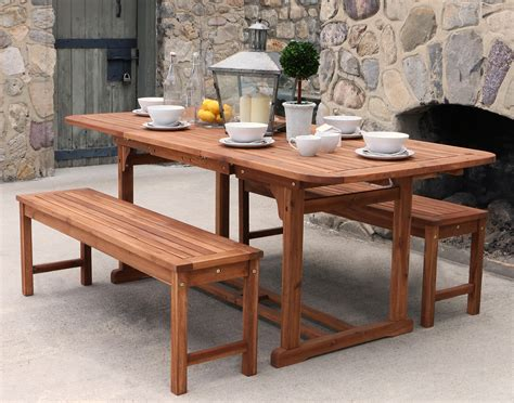 the best outdoor furniture materials for where you live