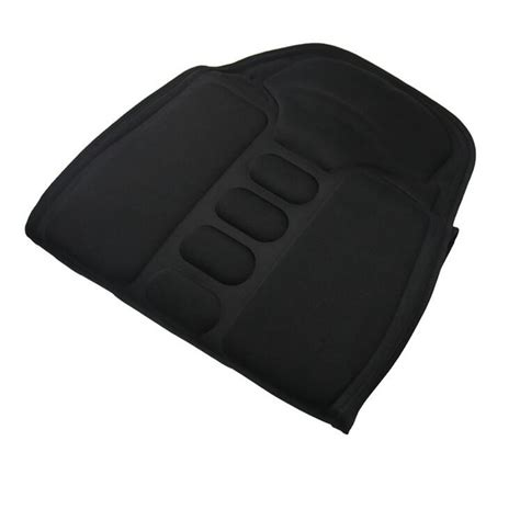 vibrating seat pad 12v car household heated seat cushion