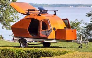 Design Your Own Motorhome build your own teardrop camper kit and plans