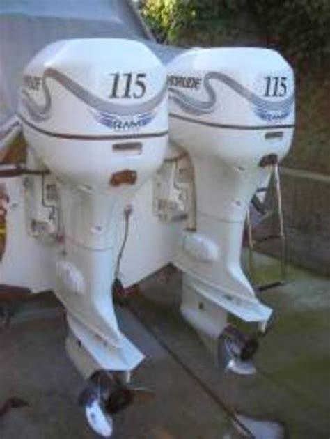 1990 2001 Johnson Evinrude 1 25hp 70hp Outboard Service