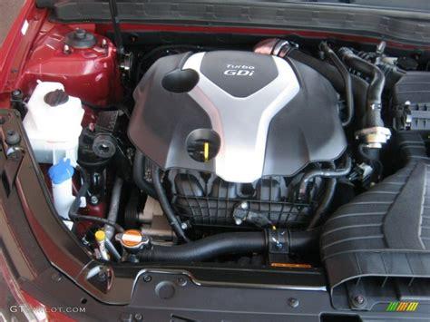 2 4 L Kia Optima Engine 2012 Kia Optima Sx 2 0 Liter Gdi Turbocharged Dohc 16