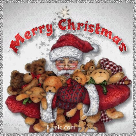 merry christmas santa gif pictures   images  facebook tumblr pinterest  twitter