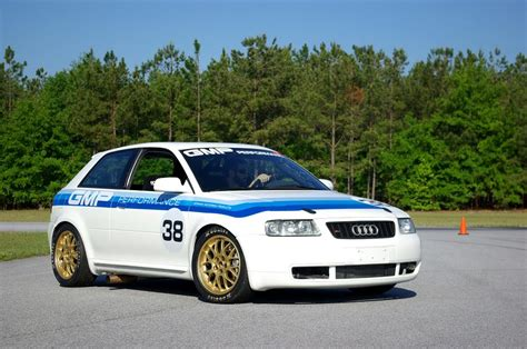Audi Track Car by Gmp Performance Building An Audi S3 Track Car Page 2