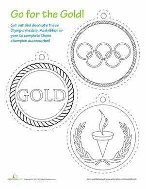 printable paper medals printable olympic medals editor coloring and sports