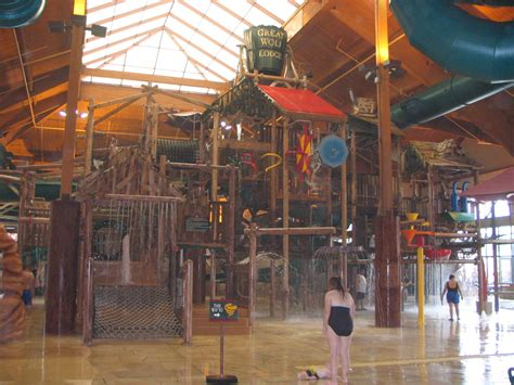 Black Wolf Cabins by Black Wolf Lodge Wisconsin Dells
