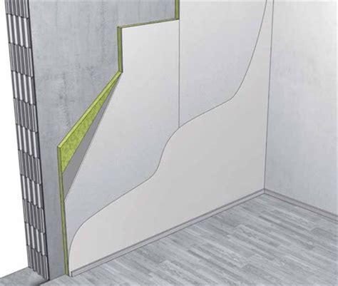 isolare pareti dall interno isolamento dall interno