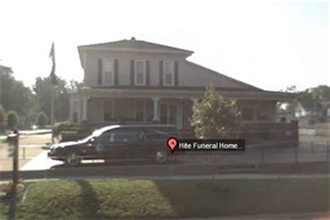 hite funeral home kendallville indiana in funeral