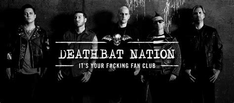 Fan Club Avenged Sevenfold