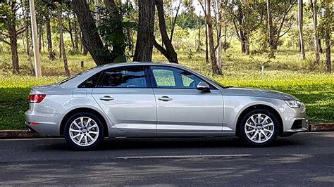 Audi A4 Attraction by Audi A4 2017 Attraction O Mais Barato Pre 231 O Consumo