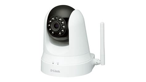 dlink and day dcs 5020l wireless n day pan tilt cloud d