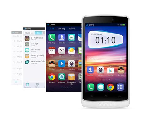 Oppo Clover R815 oppo find clover r815 android jelly bean dual sim cpu 1 2ghz