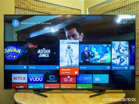 Android Tv Box Sony details upcoming android tv features new hardware coming from xiaomi sony and more