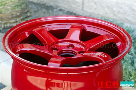 Valve Cap Original Rays Ready 4 Color Limited 171 rays volk racing te37rt limited edition forged wheels 17x9