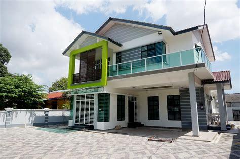 Belleza Kunci Rumah Idaman tahniah rumah banglo paling cantik di terengganu