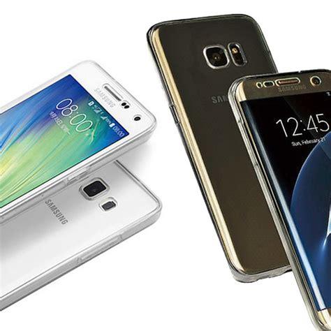 Silikon Samsung J7 tpu silikon handy tasche f 252 r samsung galaxy schutz h 252 llen transparent ebay