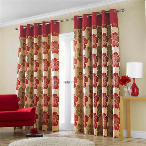 red lined curtains lana red lined curtains