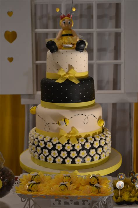 bumble bee cake birthday cakes 4 kidz