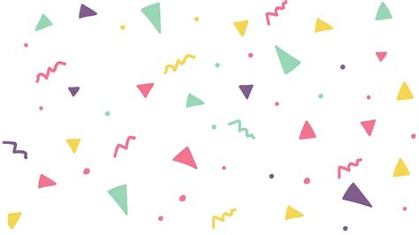 free online background pattern maker playful pattern with dots wiggles and triangles free