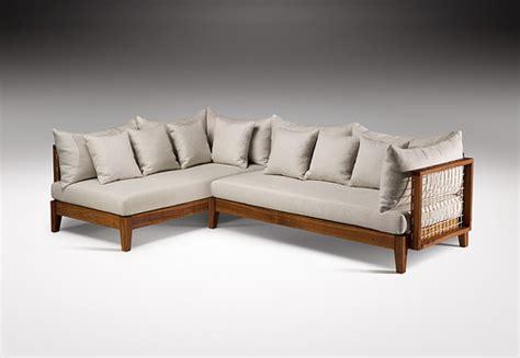 diy l shaped sofa riempie l shape couch designed by haldane martin photo j