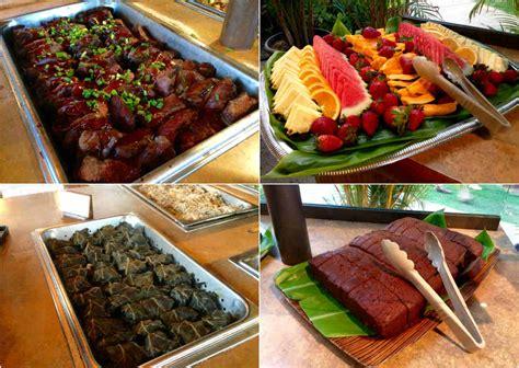 Image Gallery Luau Buffet Buffet Hawaii