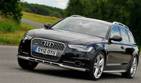 Buy Audi A6 by Seven Reasons To Buy The Audi A6 Allroad Cars