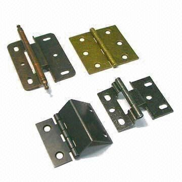 steel cabinet hinges available in different types on