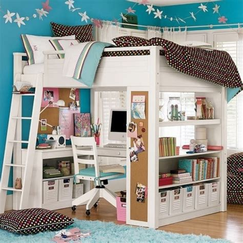 cute girl bunk beds interior design bedroom interior part1
