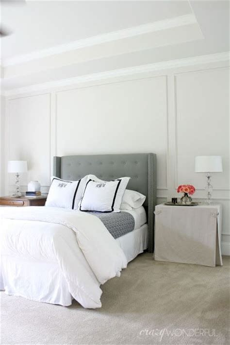 bedroom moulding ideas 25 best ideas about picture frame molding on pinterest