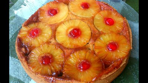 torta de pina receta venezolana sabrinaseaofcolors youtube