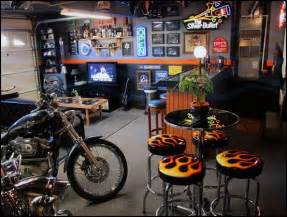 Harley Decor by Decorating Theme Bedrooms Maries Manor Cave