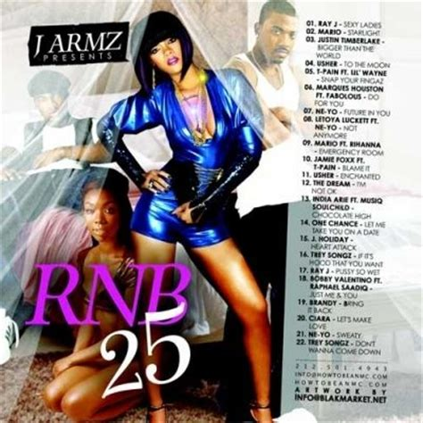 Mario Ft Rihanna Emergency Room by J Armz Rnb 25 Mixtapetorrent