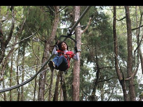 Tenda Anak Salatiga 10 gambar kopeng treetop adventure park harga tiket