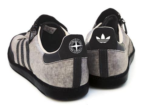 football hooligan shoes found nyc island c p company community leic