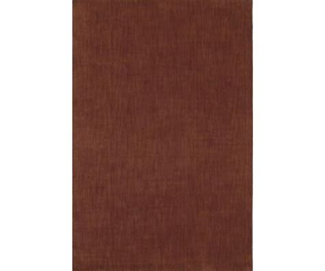henley rugs henley chocolate solid rug