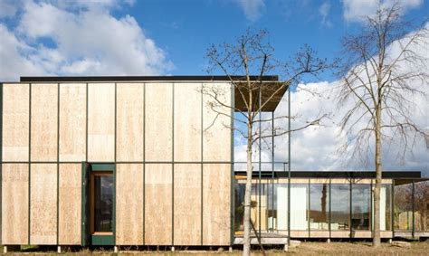 gafpa s u shaped weekend home in belgium boasts a bare gafpa s u shaped weekend home in belgium boasts a bare
