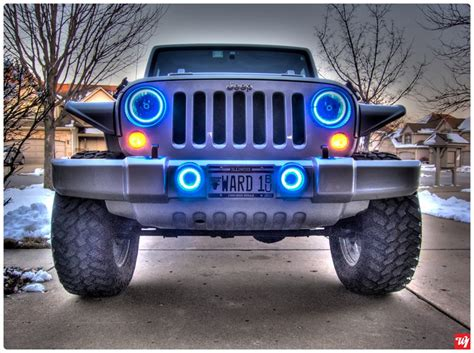 Jeep Halos Wward23 S Profile In Bloomingdale Il Cardomain