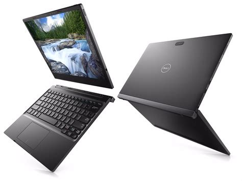dell charger laptop dell latitude 7825 wireless charging laptop is world s