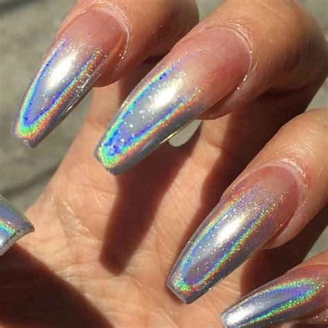 chrome nails 149 best chrome nails images on pinterest nail design