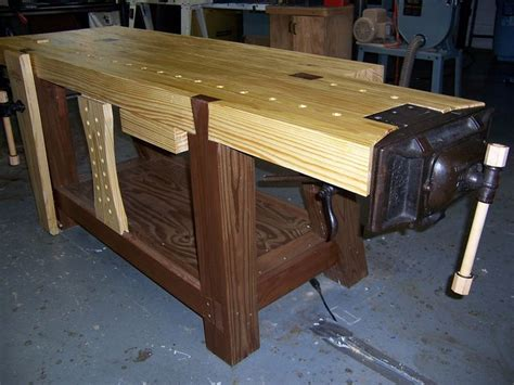 fine woodworking bench 17 best images about bench on pinterest workbenches