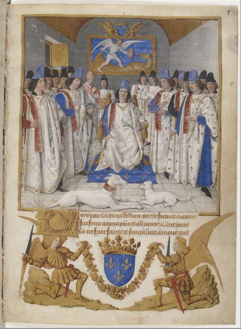 le chapitre gnral de la communaut saint jean reconnat la mission de jeanne d arc