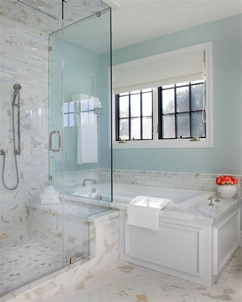 aqua bathroom paint interior design ideas home bunch