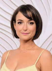 milana vayntrub milana vayntrub fox and nat geo 2017 emmy awards after