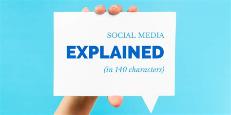 war in 140 characters how social media is reshaping conflict in the twenty century books social media explained in 140 characters ezmarketing